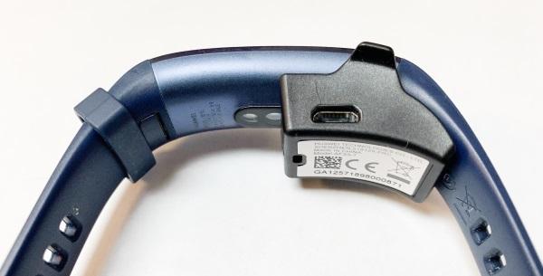 Huawei Band 3 Pro 7 1