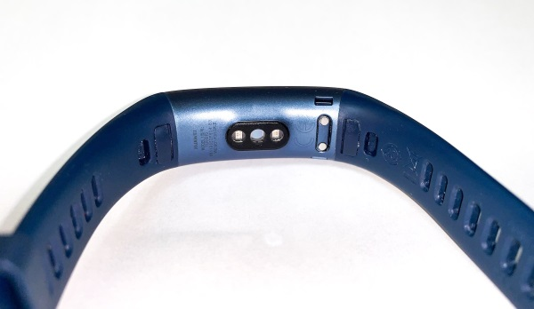 Huawei Band 3 Pro 9