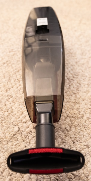 Meco Vacuum 8