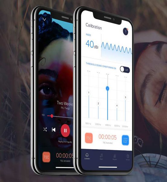 Audio Cardio is a workout app for your ears – The Gadgeteer