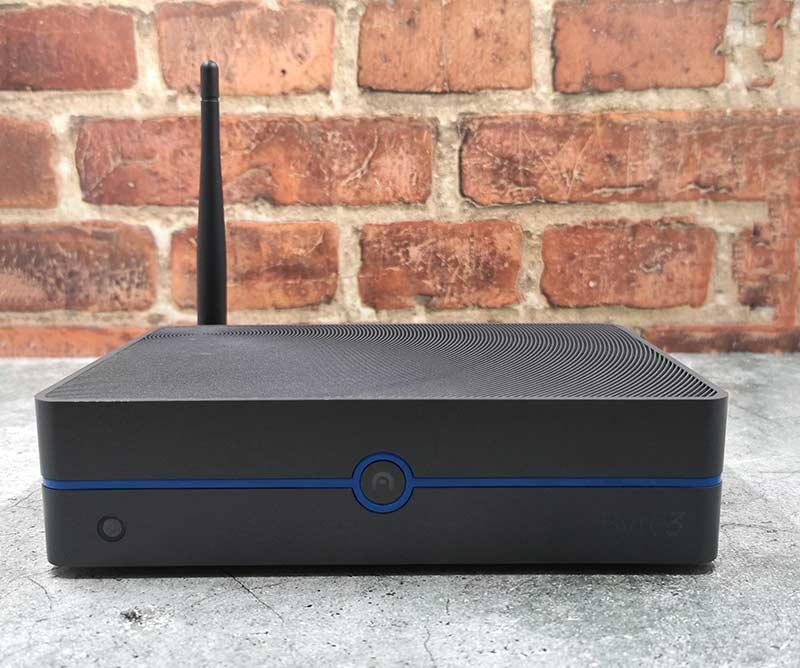 Azulle Byte3 fanless mini desktop PC review – The Gadgeteer