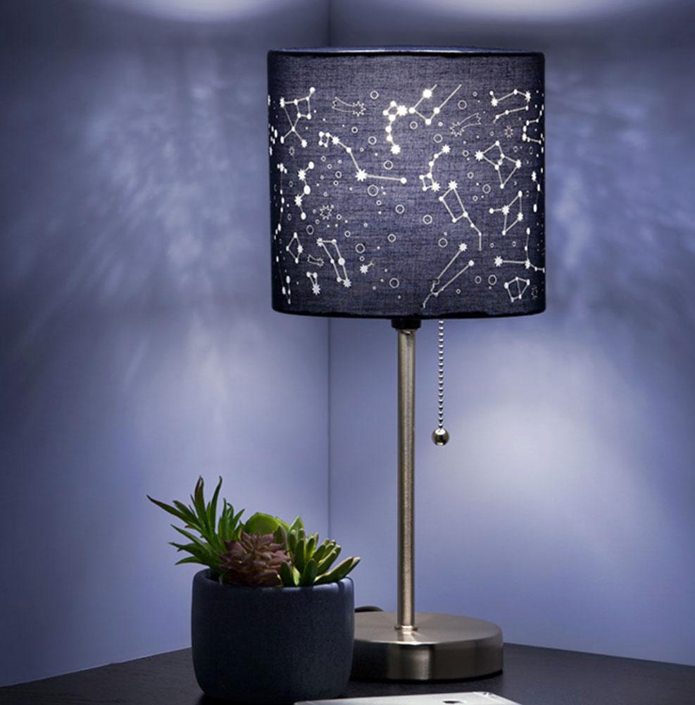 constellation lamp 1
