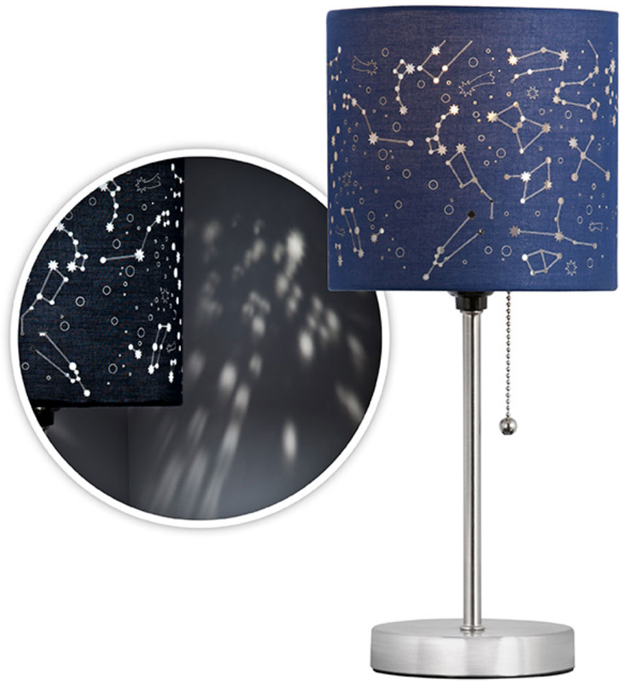 constellation lamp 2
