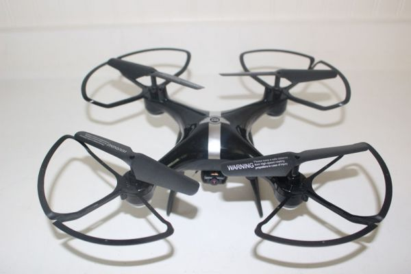 gpx quadcopter drone with wifi camera 1
