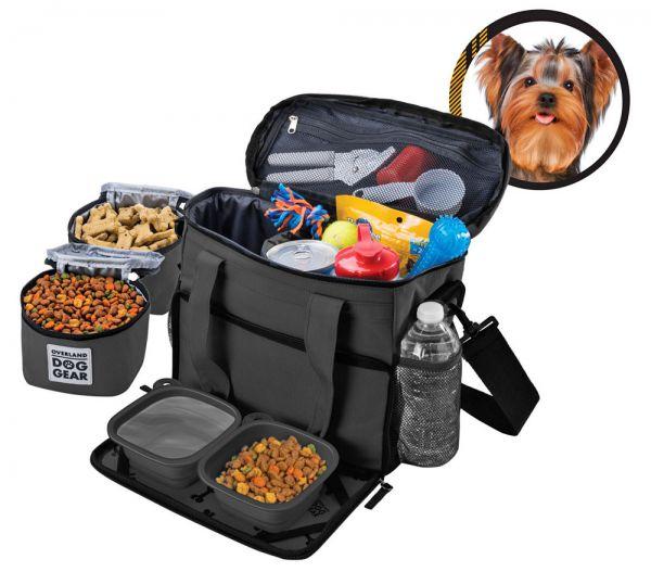 overland dog bag 2