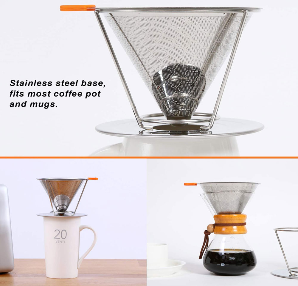 pour over coffee filter 2
