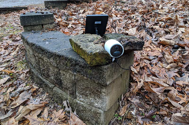 Reolink Go 4G LTE security camera review – The Gadgeteer