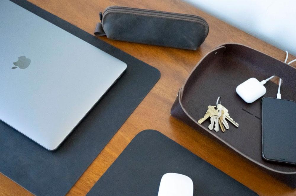 waterfield desk accessories 1
