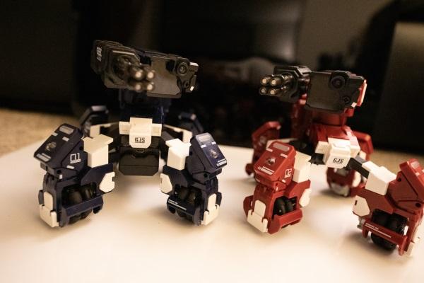 GJS Robots 2