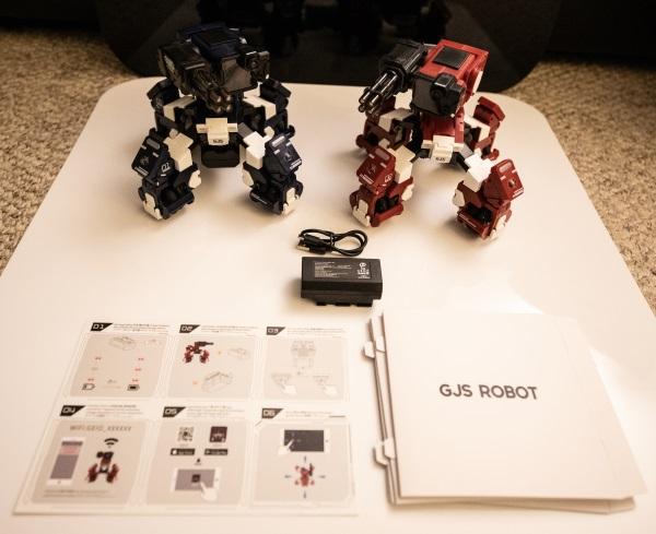 GJS Robots 3