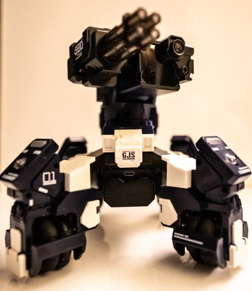 GJS Robots 7