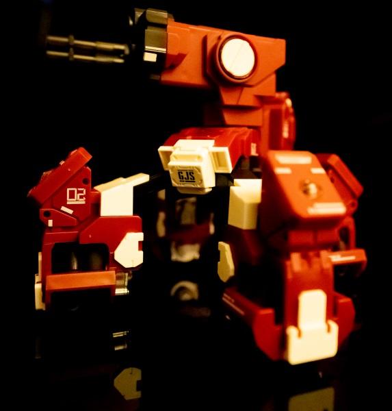 GJS Robots 8