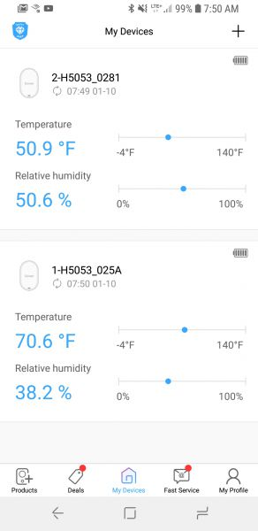 Minger Govee Wireless Thermo-Hygrometer with WiFi Gateway Review