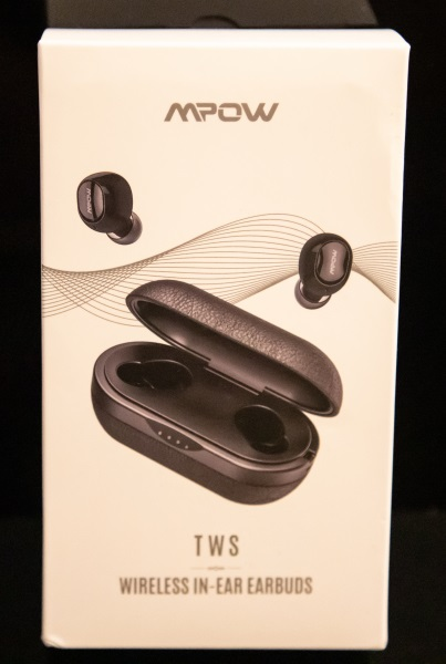 16e1bef5798 REVIEW – During 2018, many readers followed my reviews of wireless  Bluetooth earbuds and my quest to find the best earbuds for me. The  criteria included the ...
