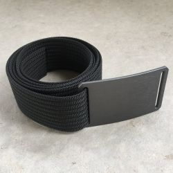 GRIP6 Web Belt review