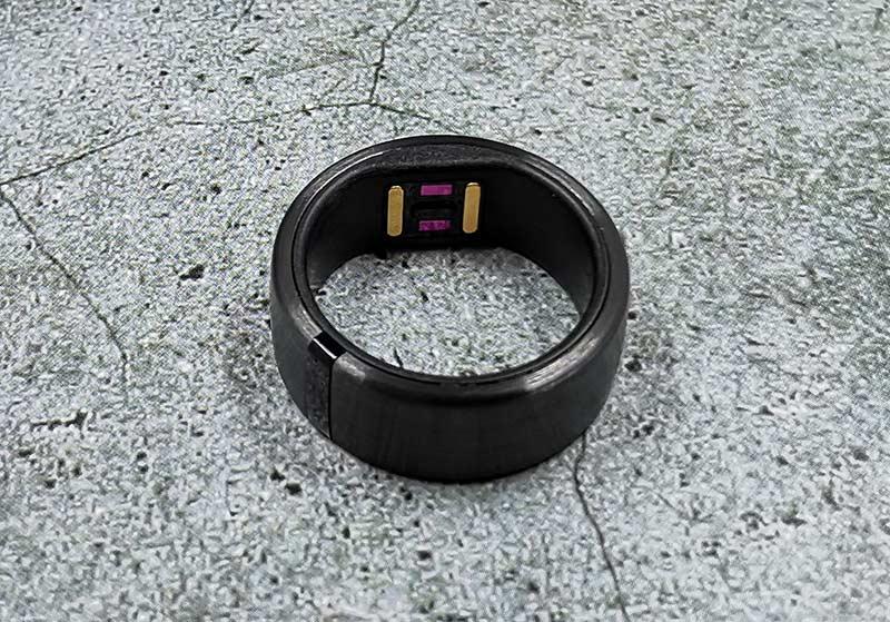 Motiv Smart Ring review – The Gadgeteer