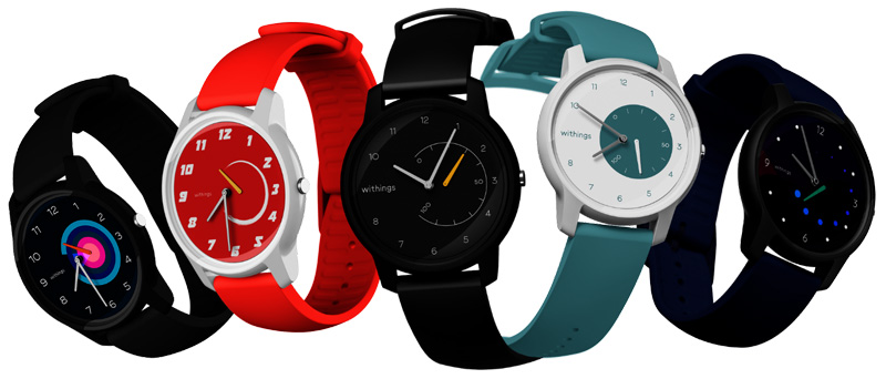 f28c37af21cf It s January so it s time to get fit in style with the Withings Move ...