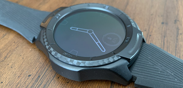 Mobvoi TicWatch S2 Wear OS android smartwatch review – The