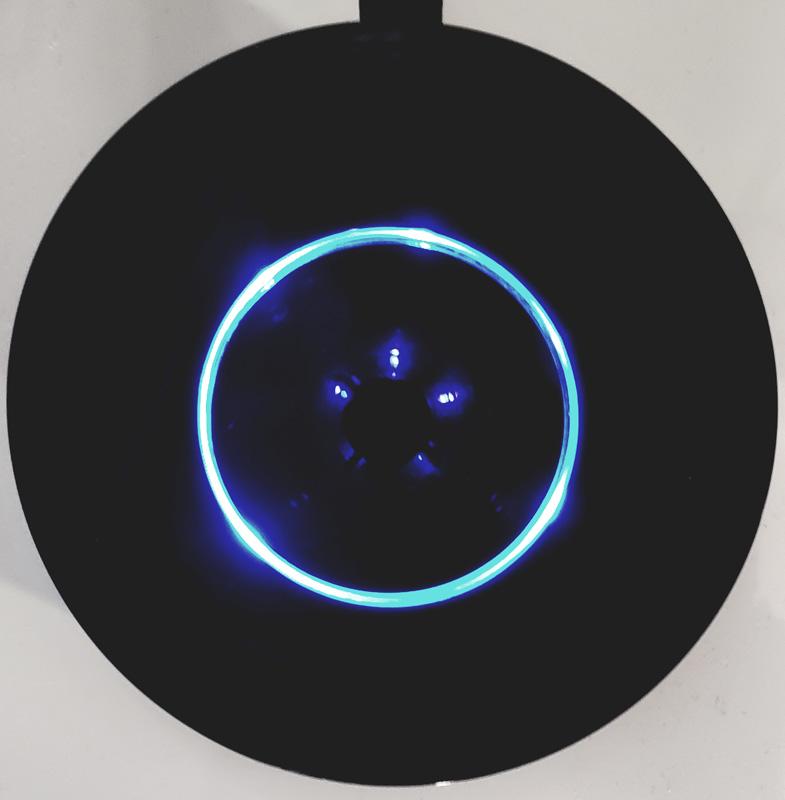 Bond smart Wi-Fi ceiling fan remote hub review – The Gadgeteer