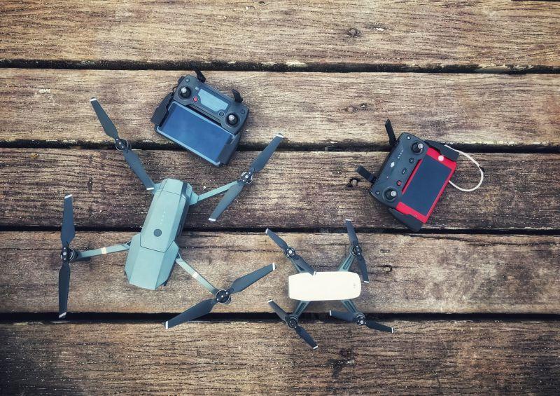 control drone electronics 810493