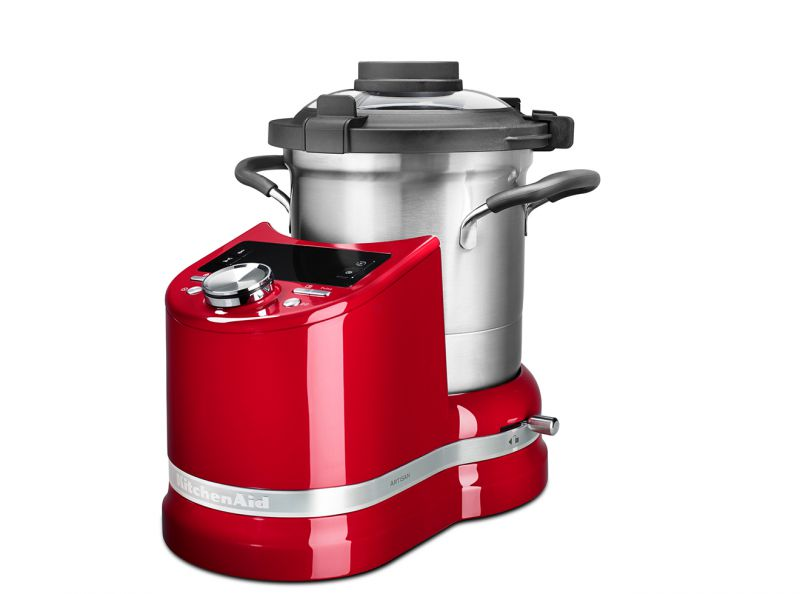 kitchenaid cook processor connect 3