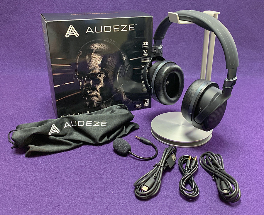 Audeze Mobius 3D gaming headphone review – The Gadgeteer