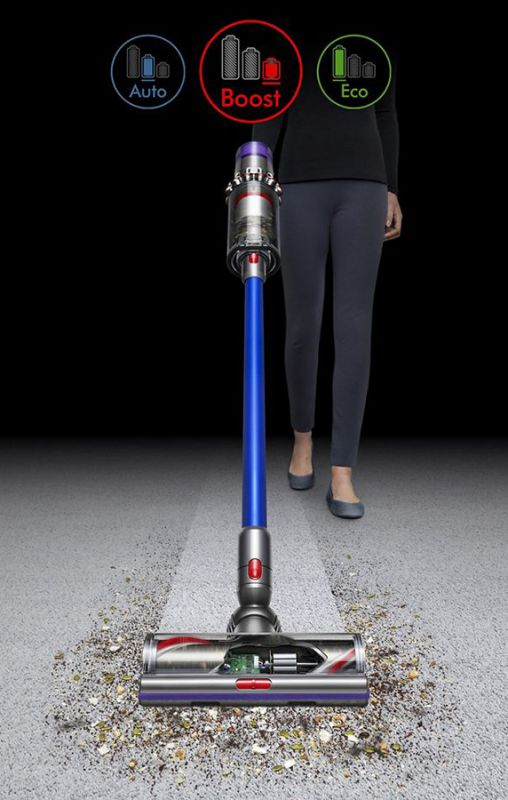 Dyson Lights The Way With New Products The Gadgeteer