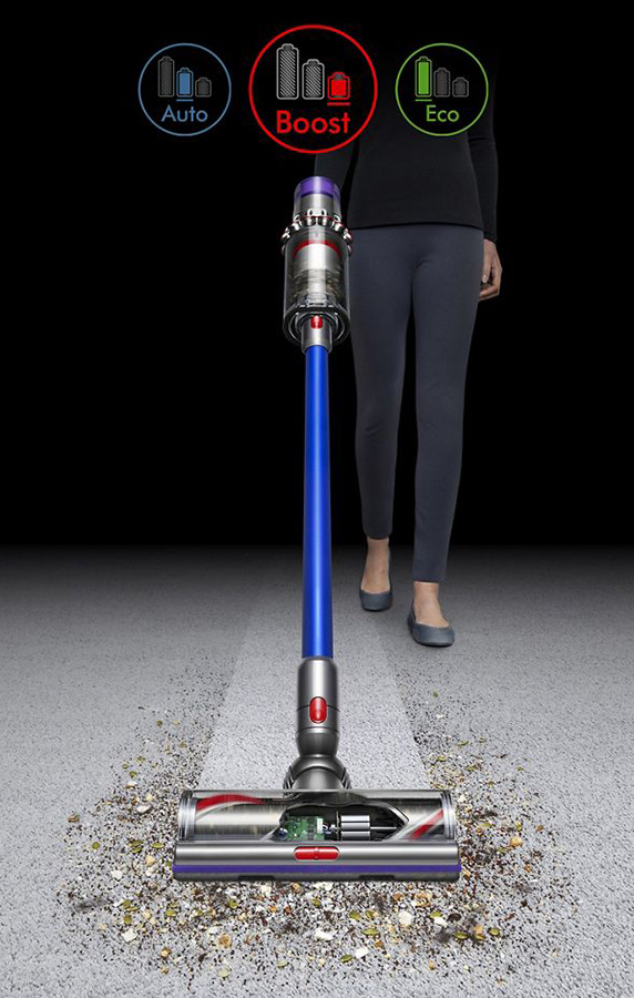 Dyson lights the way with new products – The Gadgeteer