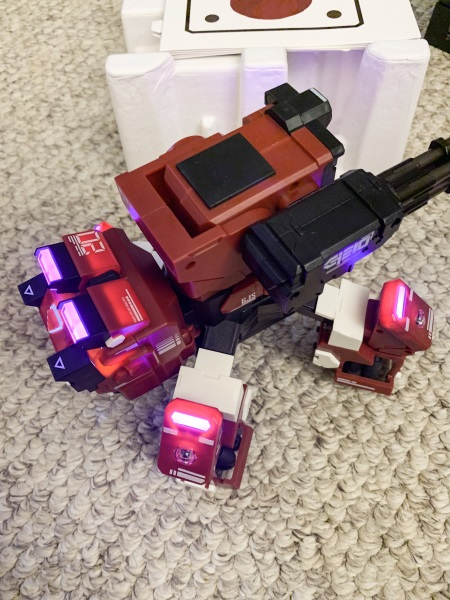 GJS Robots 10