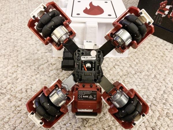 GJS Robots 14