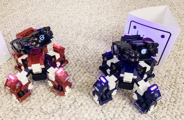 GJS Robots 15