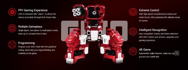 GJS Robots 17
