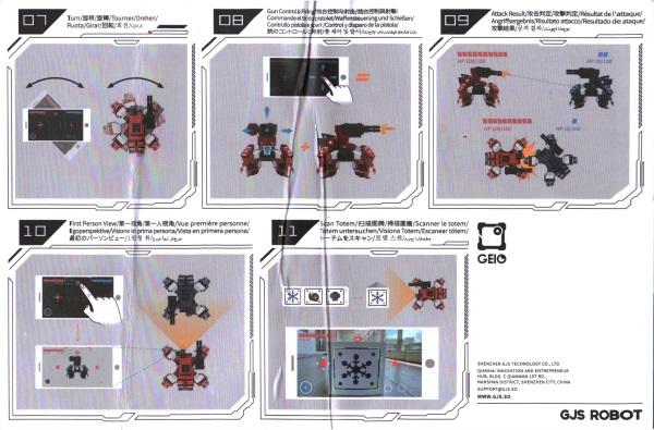 GJS Robots 33