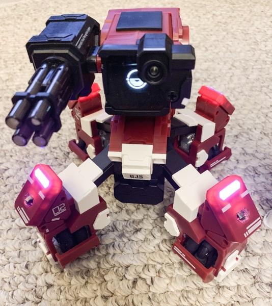 GJS Robots 9