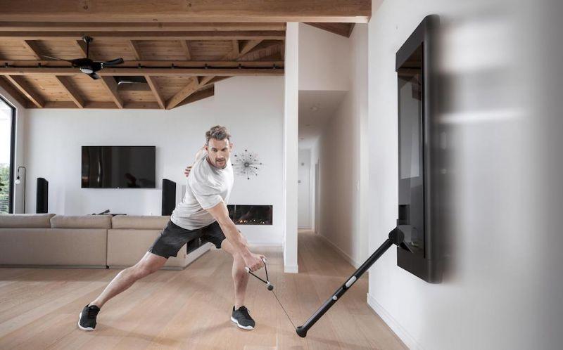 Tonal Smart Home Gym 2
