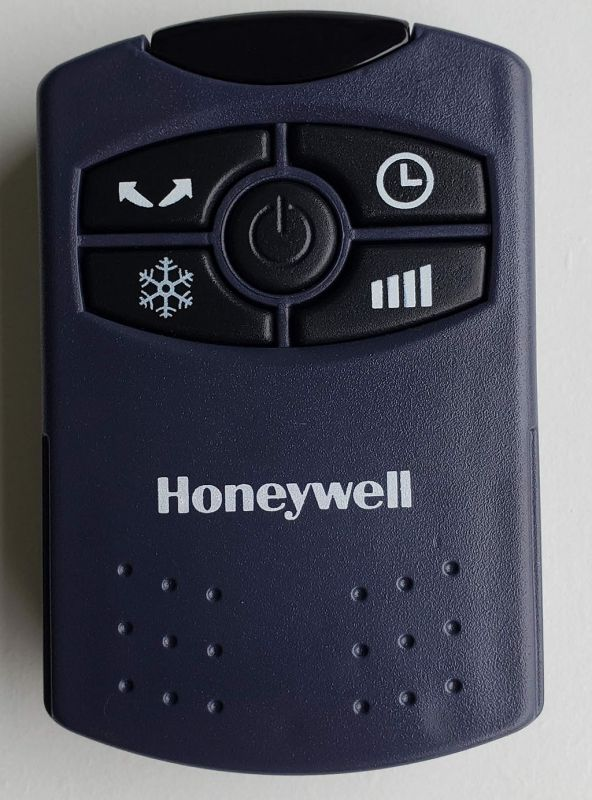 Honeywell Portable Evaporative Cooler Review The Gadgeteer