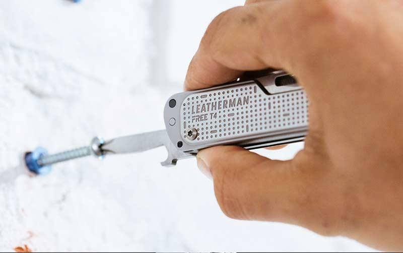 Leatherman S New Free Series Multi Tools Use Freaking