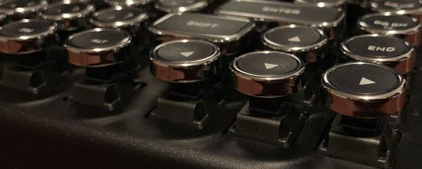 qwerkywriter keyboard keys