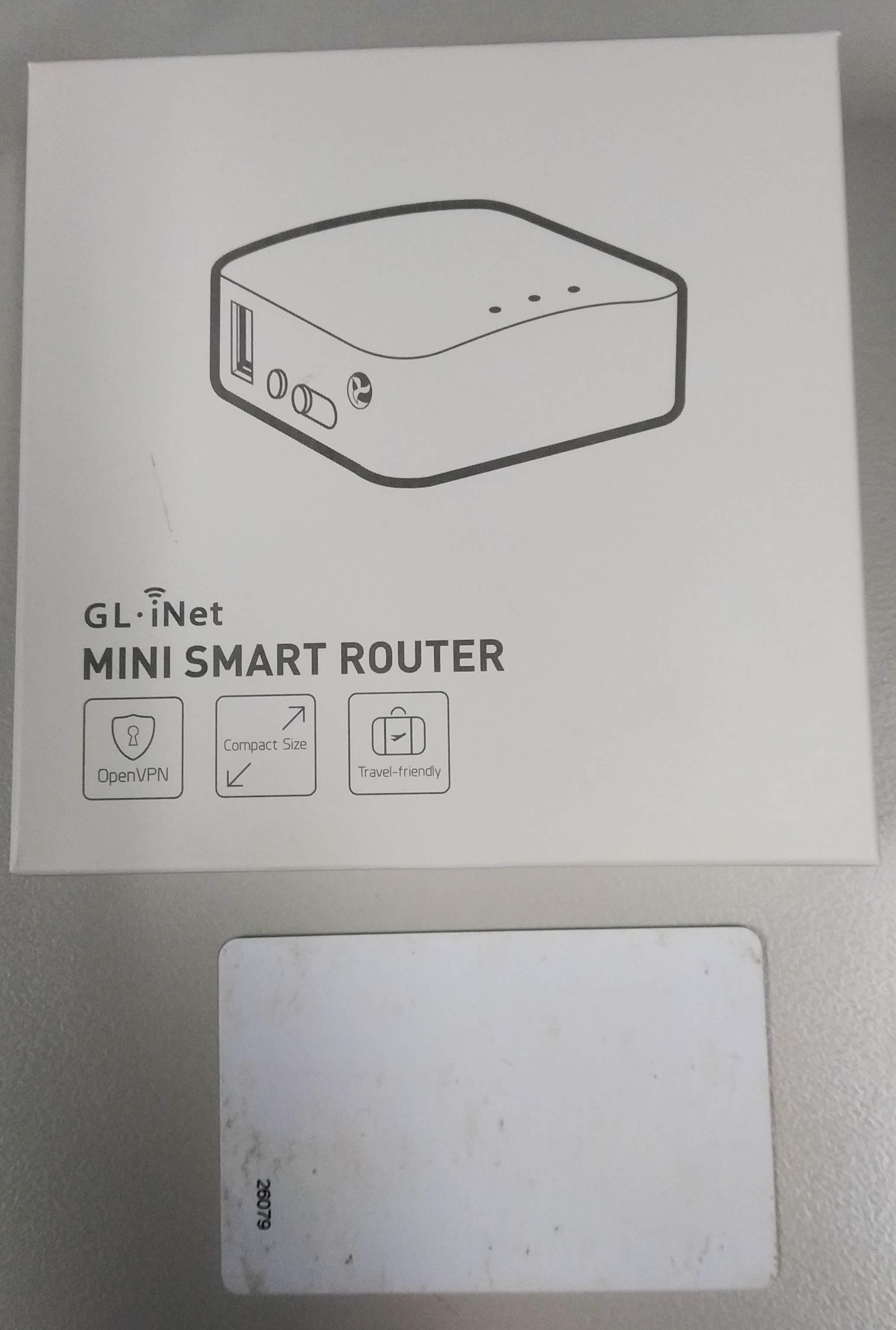 GL iNet GL-MT300N-V2 (Mango) mini travel router review – The Gadgeteer