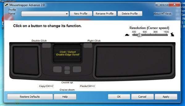 Mousetrapper Advance 2.0 30