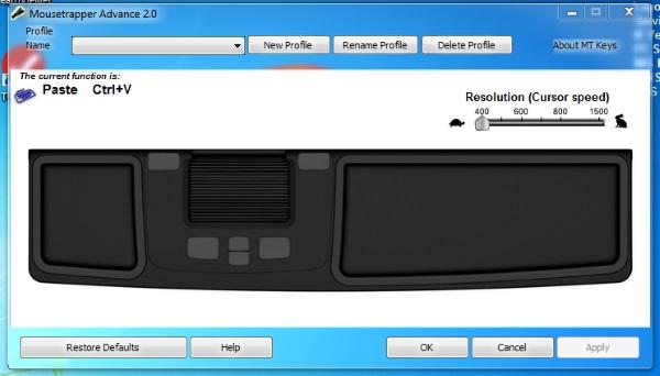 Mousetrapper Advance 2.0 31