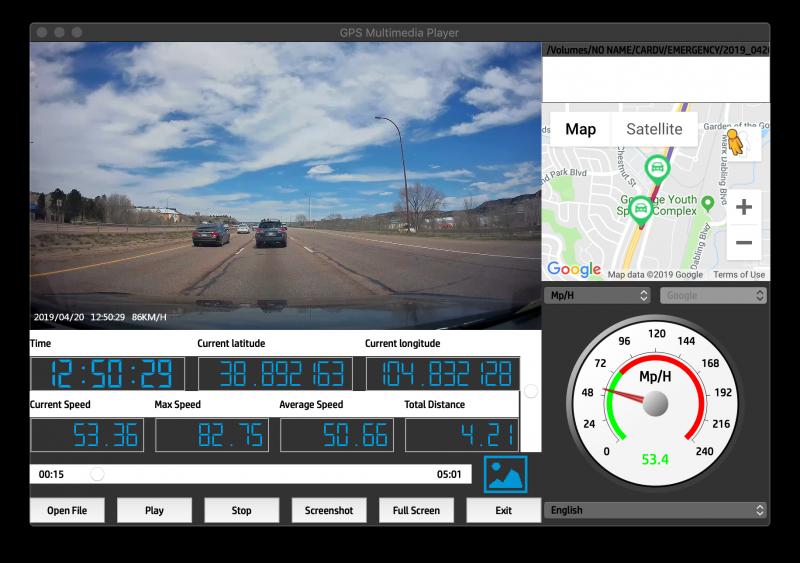 Z-Edge Z3Pro Dual Lens Car Camera review – The Gadgeteer