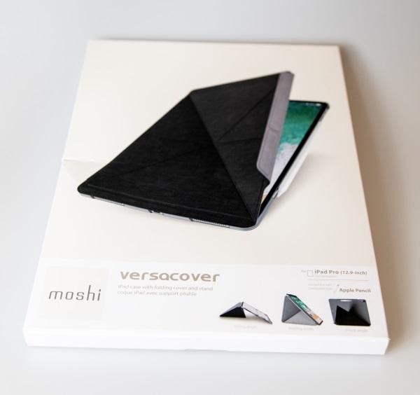 Pipetto Origami Pencil Case for Apple iPad Air 10.5