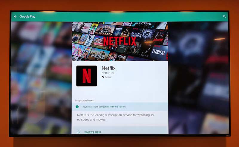 MX10 Android TV box review – The Gadgeteer