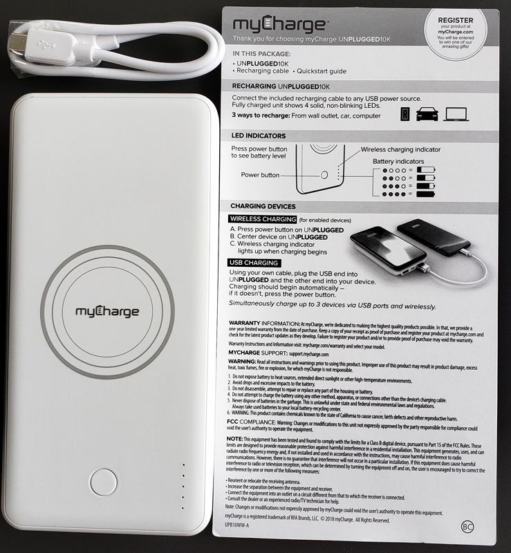 mycharge unplugged10k 3