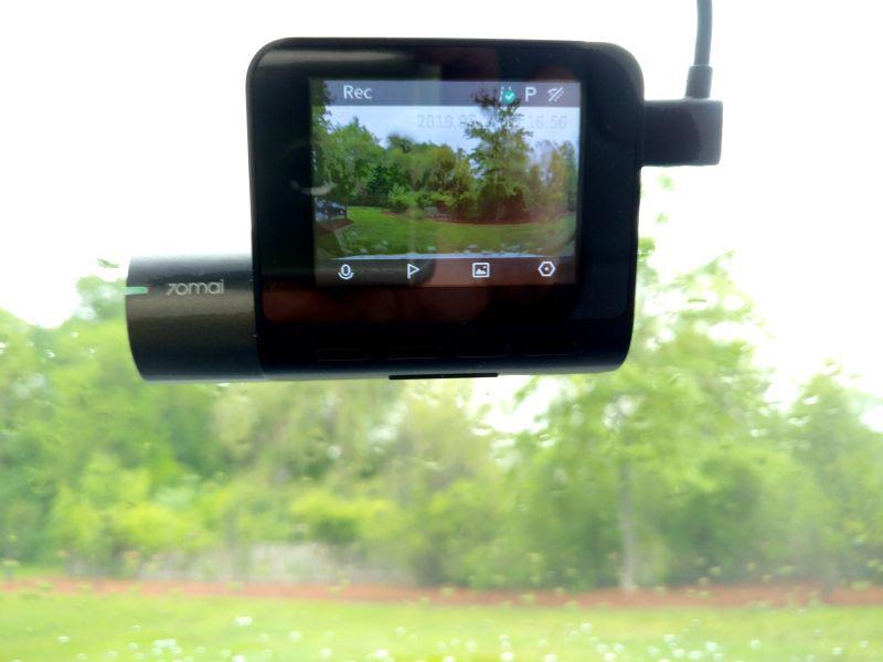 70Mai Dash Cam Pro review – The Gadgeteer