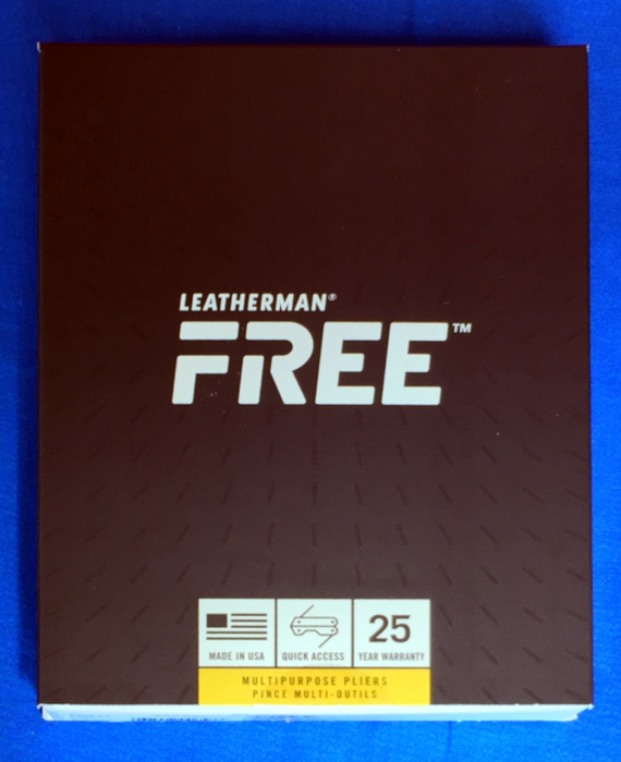 Leatherman FreeP2 02