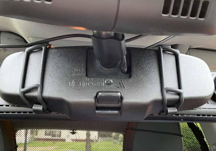 autovox x2streamingmediamirrordashcam review 6