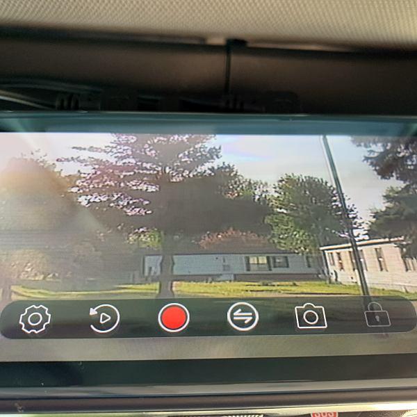 autovox x2streamingmediamirrordashcam review 8