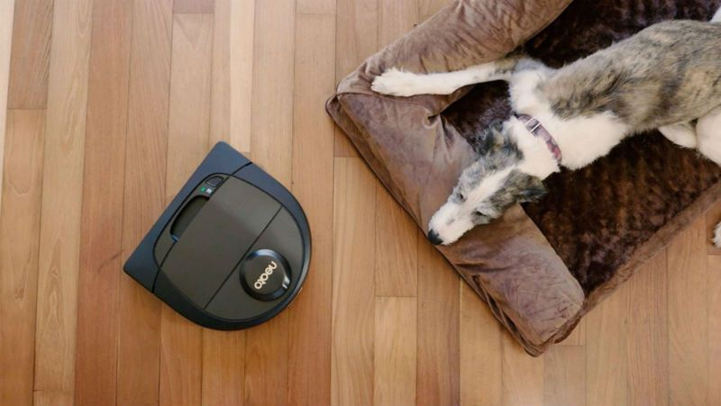 Save $330 off a Neato Botvac D6 robot vacuum at Best Buy this week! – The Gadgeteer